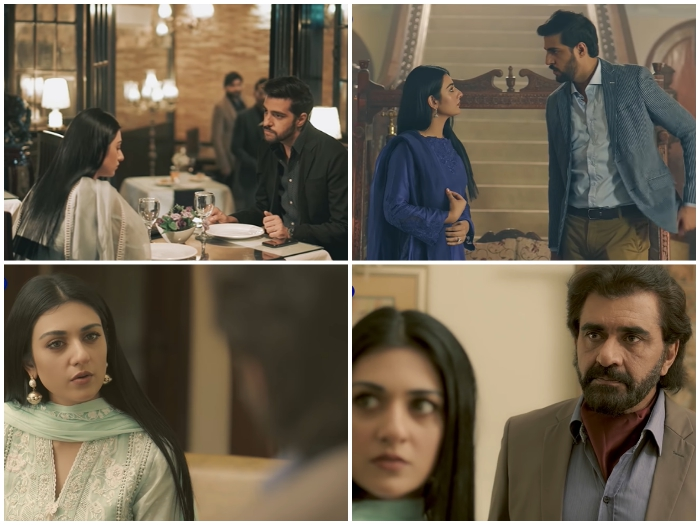 Raqs-e-Bismil Episode 14 Story Review – New Beginnings