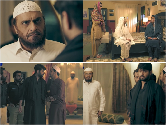 Raqs-e-Bismil Episode 11 Story Review – Moosa Steals The Show