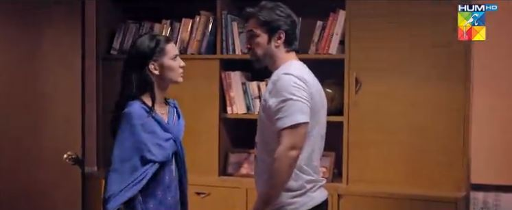 """First Teaser Of Upcoming Drama Serial """"Safar Tamam Hua"""" Is Out Now"""