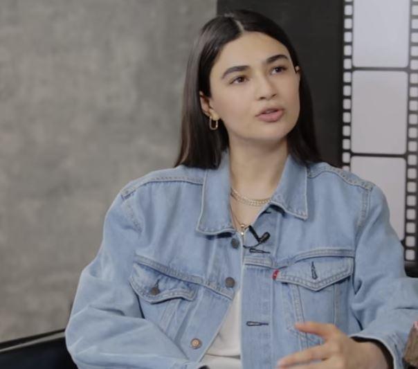 Saheefa Jabbar Reveals Details About Her Personal Life
