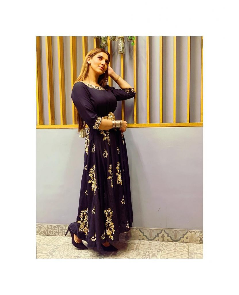 Sana Fakhar Has A Bad News For Her Haters