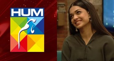 Sanam Jung Loves Working With This Leading Channel