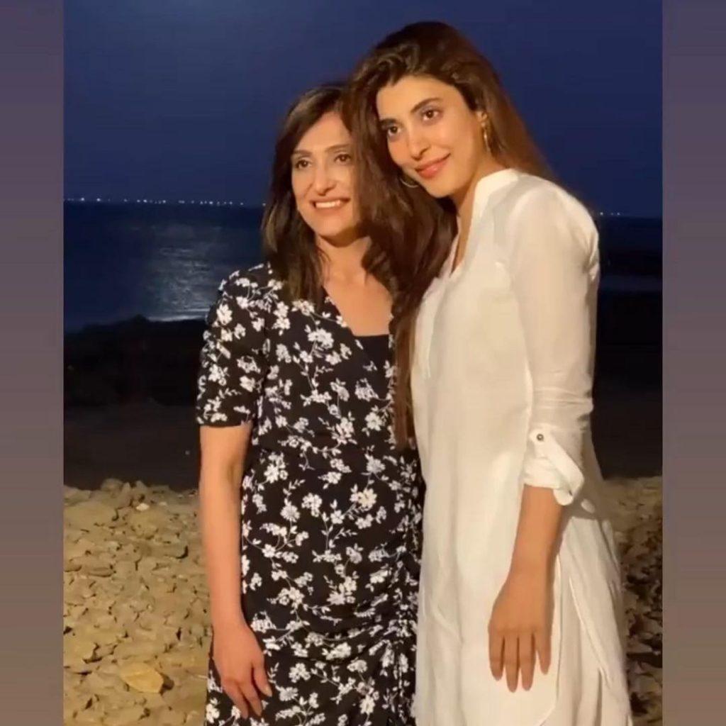Shazia Wajahat's Star Studded Birthday Party