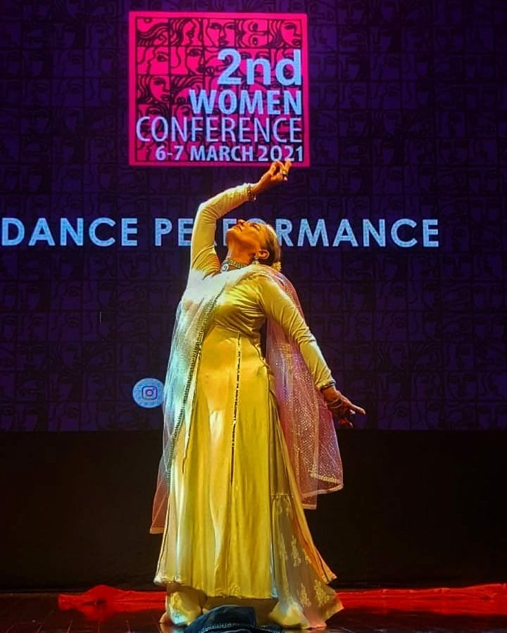 Sheema Kermani's Views Regarding Ali Zafar Being Awarded Pride Of Performance