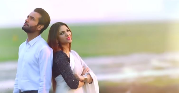 Drama Serial Shehnai OST Is Out Now