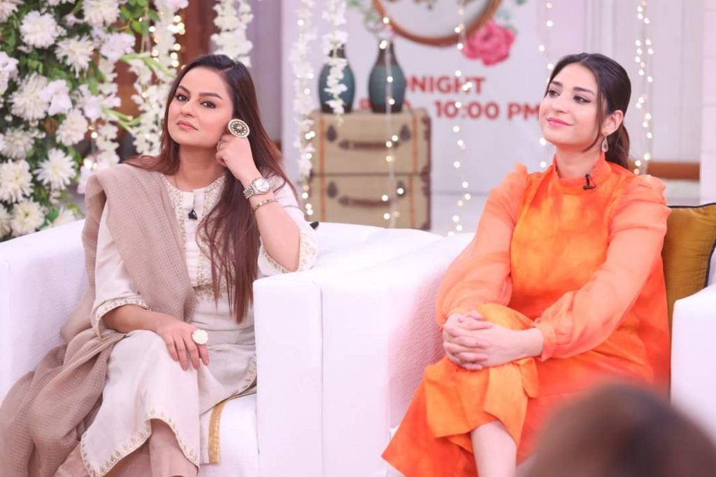 Ramsha Khan Shares Funny Incident About Affan Waheed