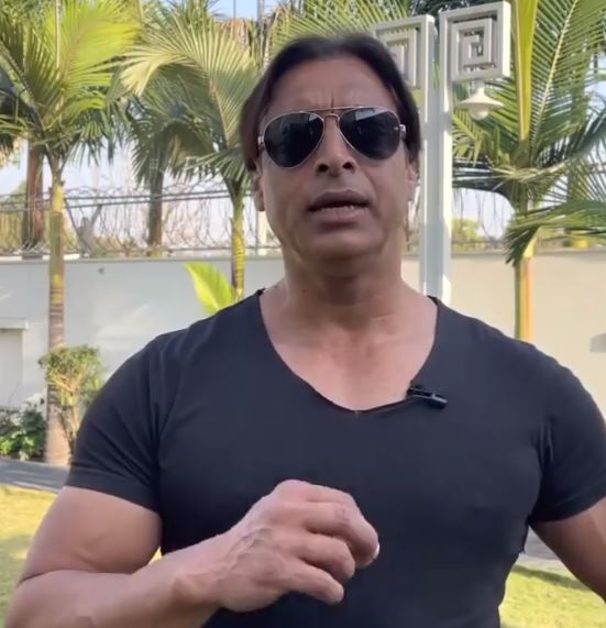 Shoaib Akhtar's Reaction On The Postponement Of PSL 6