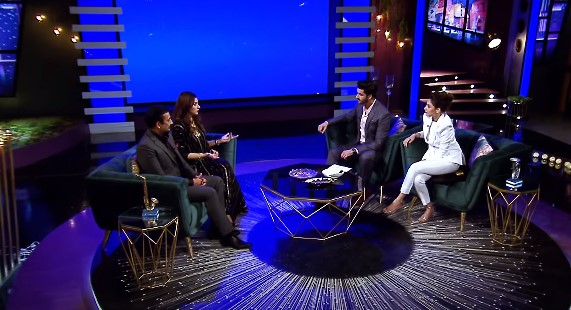 Here Is How Madiha Naqvi Got Blackmailed While Conducting A Shadi Show