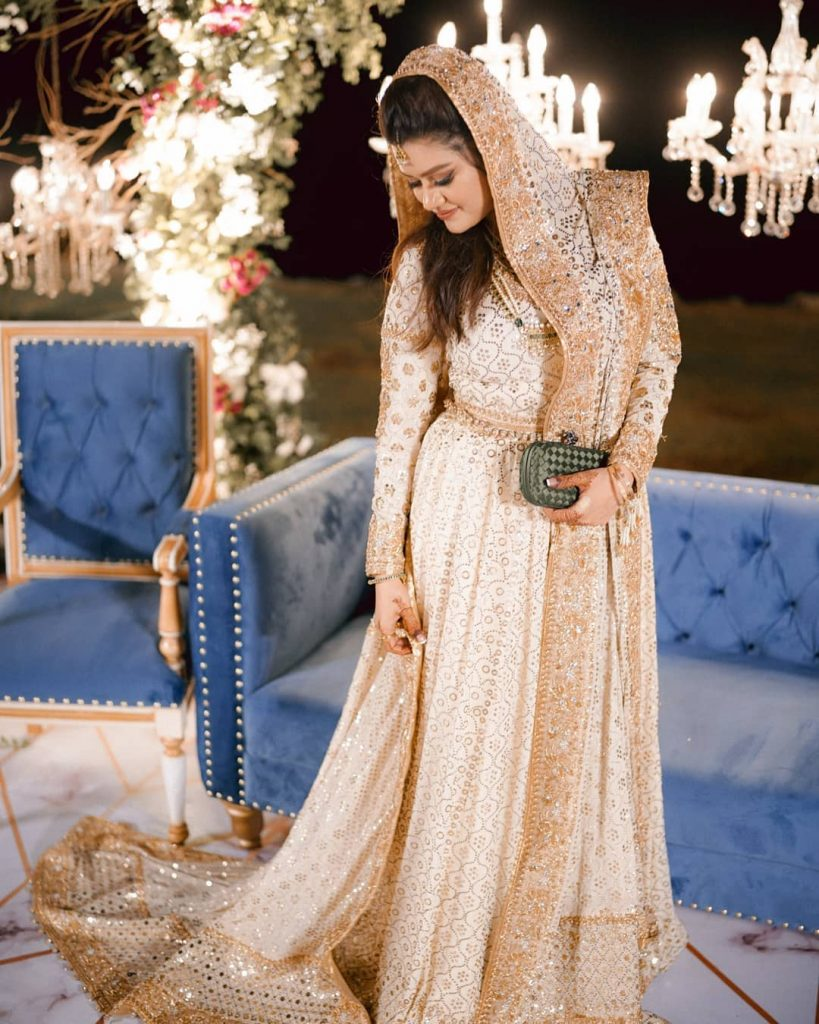 Celebrities Spotted At Umair Qazi's Reception
