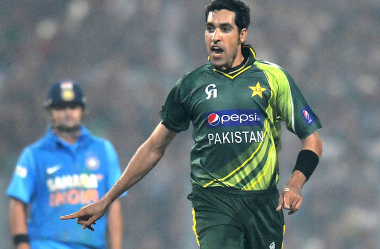 Umar Gul Reciting Azaan In The Ear Of His New Born Daughter Is All You Need To See Today