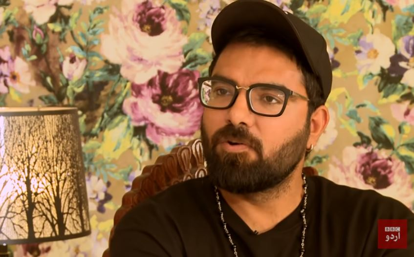 Yasir Hussain Has A Message For Haters