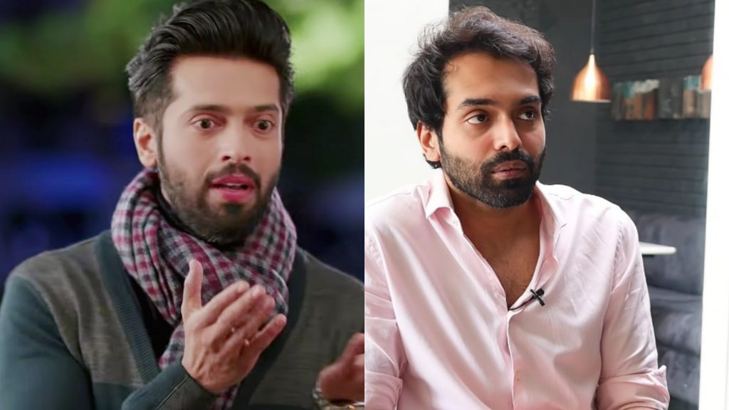 Faizan Khawaja Talks On 'Being Fahad Mustafa's Lookalike'