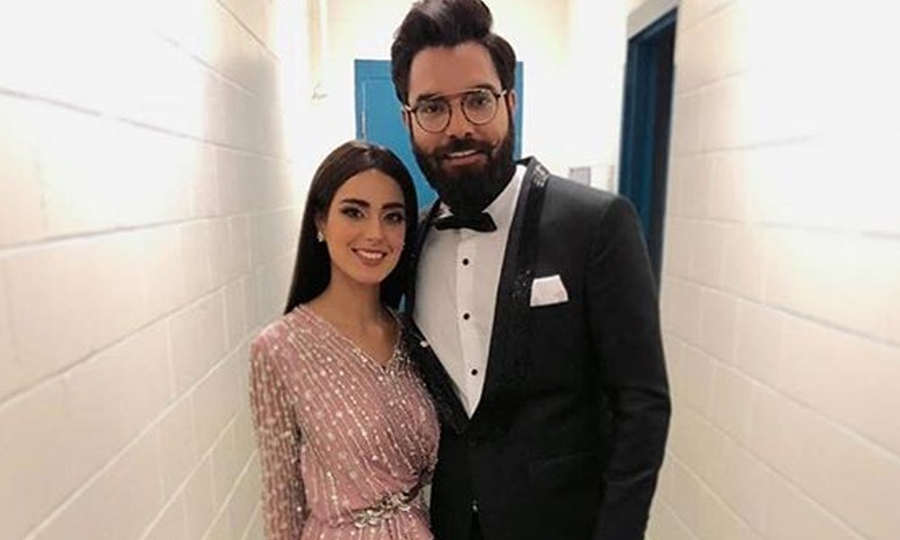 Yasir Hussain Opens Up On Being Controversial