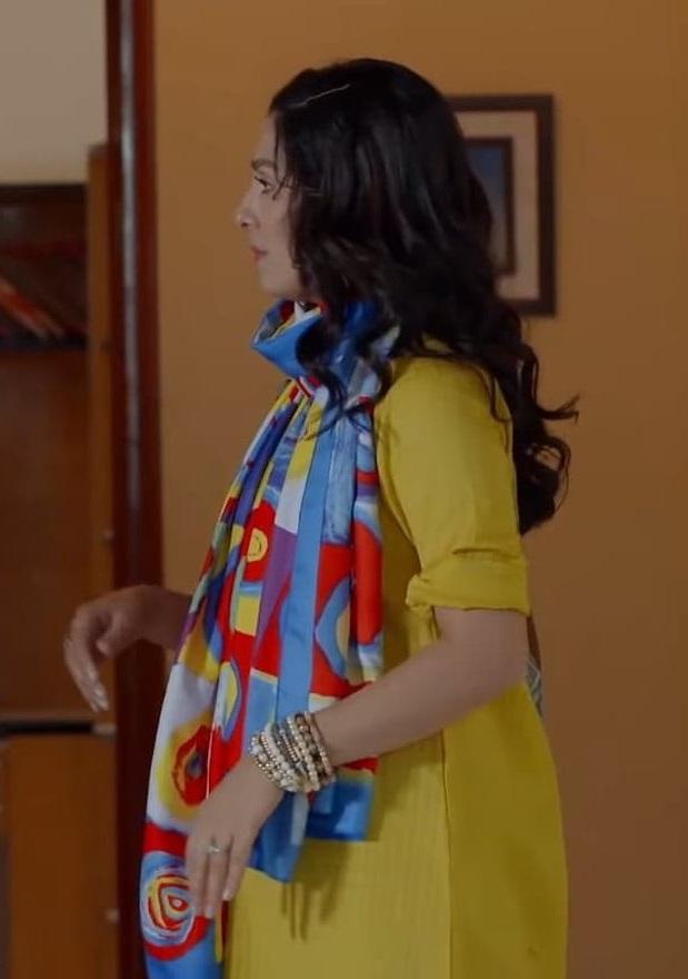 Ayeza Khan's Trendy Outfits In Ramzan Special Drama Serial Chupke Chupke