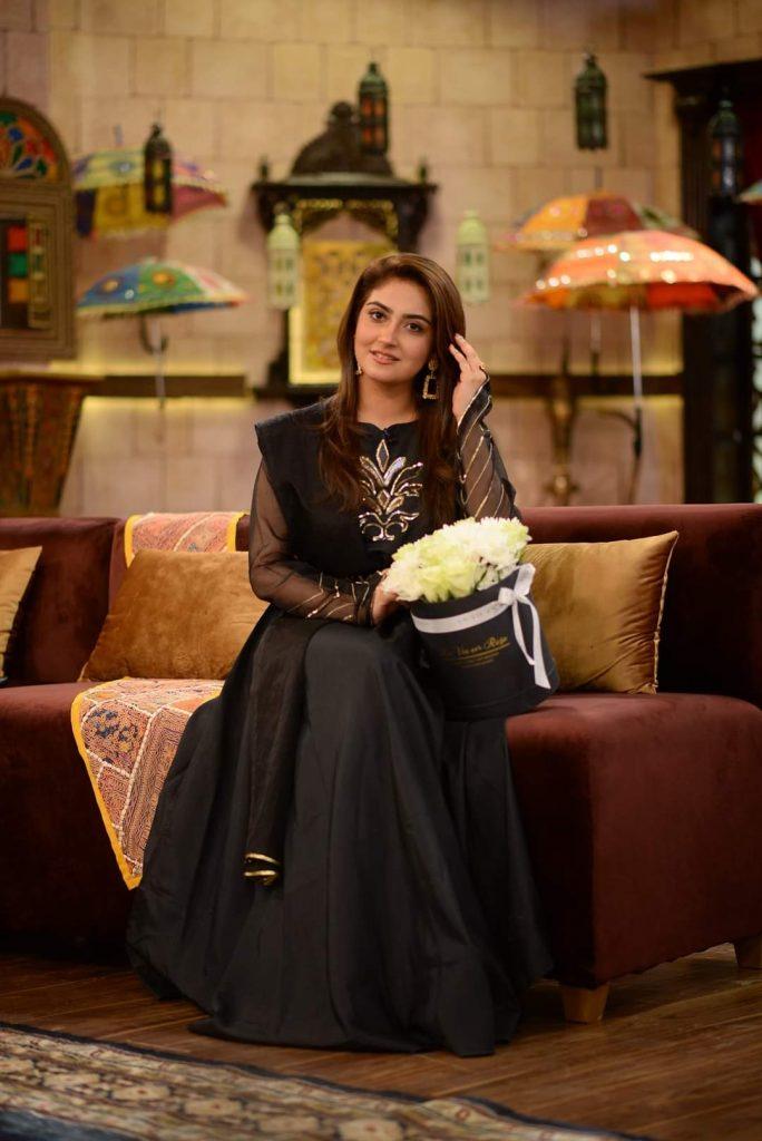 Hiba Bukhari & Junaid Khan Paired Up For Two Dramas