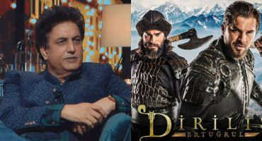 Is Khalil-ur-Rehman Qamar Coming Up With A Story Similar To Ertugrul?