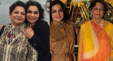 Meera and Her Mother Under Criticism After Alleged Fake Announcement