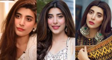 Urwa Hocane Invites Criticism After Her Statement About Men