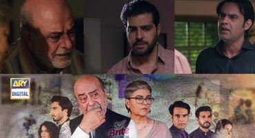 Aulad Drama Episode 21 & 22 Leave Audience In Tears
