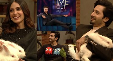 Time Out With Ahsan Khan Gets Fined for Manhandling Animals