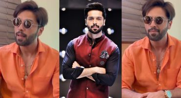 Fahad Mustafa Reveals The Sixth Team Of Jeeto Pakistan League