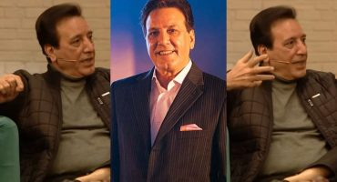 Why Javed Sheikh Ran Away From Home At The Age Of 12?