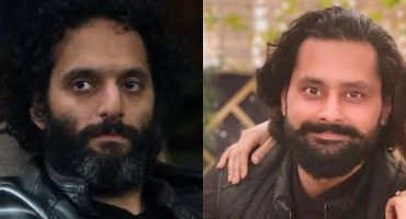 The Audience Has Found Jibran Nasir's Doppelganger