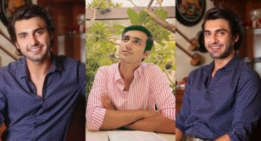 "Ahsan Mohsin Ikram's Exclusive Round Of ""Would you rather"""