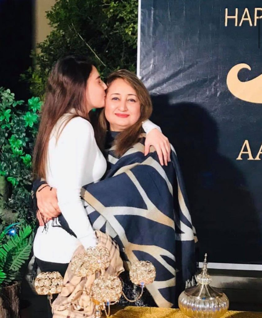 Hina Altaf Spilled The Beans On Her Relationship With Mother-in-law