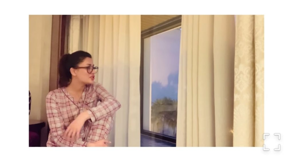 Mehwish Hayat's Beautiful Version of Grenade is All You Need To Listen