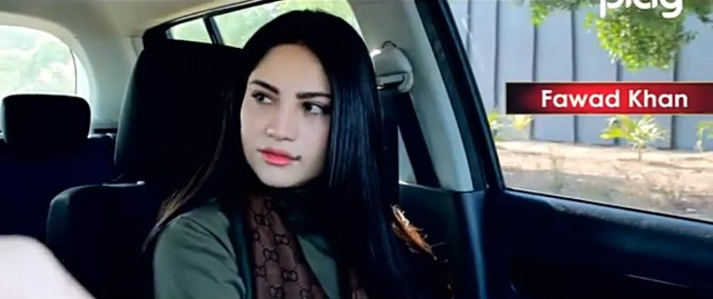 Neelum Muneer Opens Up About Her Proposals