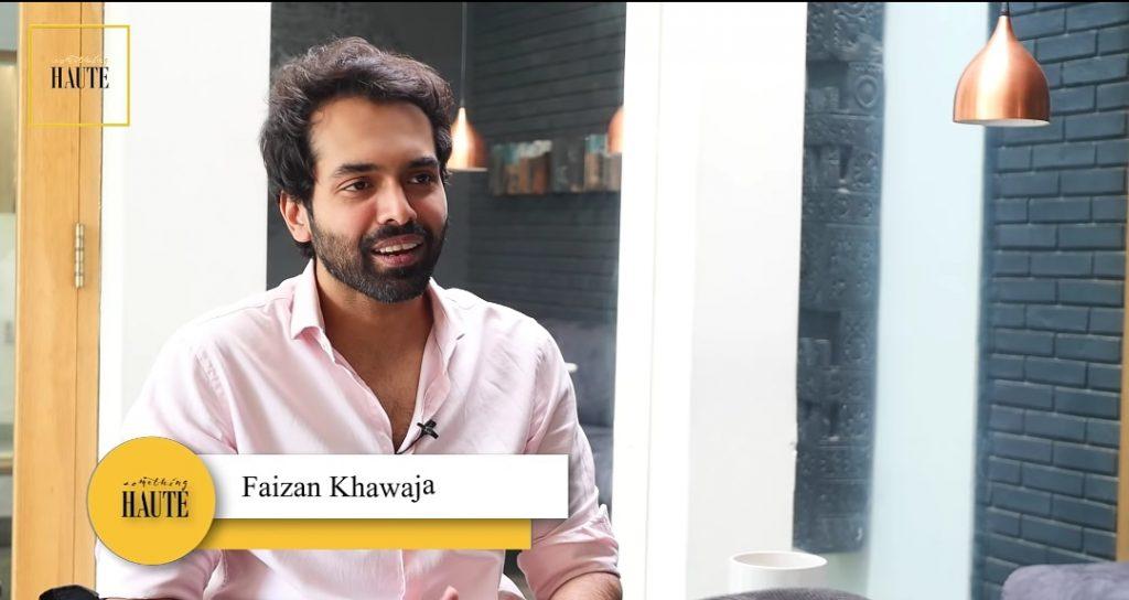Faizan Khawaja Talks On 'Being Fahad Mustafa's Lookalike'