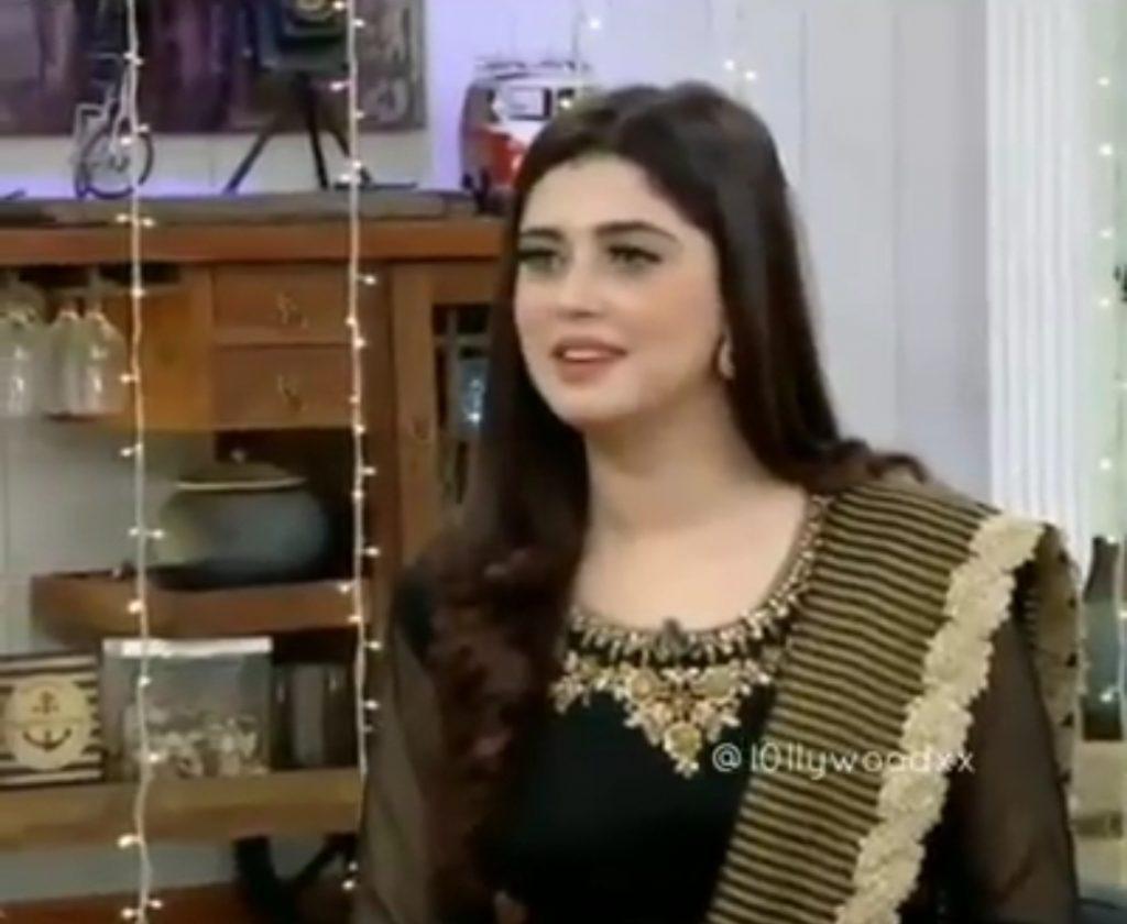 How Kanwal Aftab and Zulqarnain Met