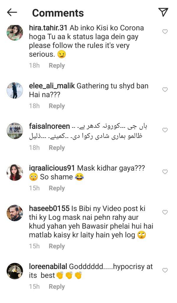 Resham Faces Backlash of Public After Recent Videos