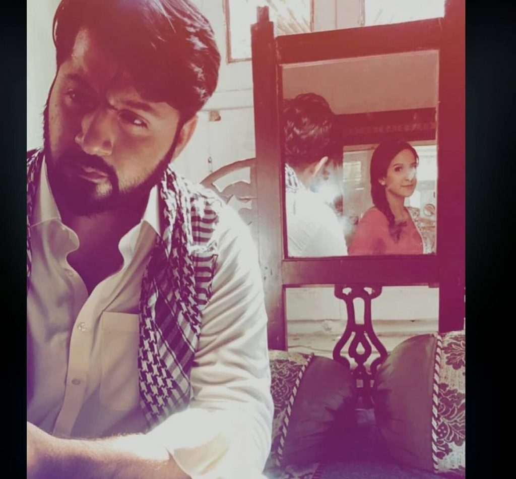 Imran Ashraf Hints To a Tragic Ending of Raqs-e-Bismil