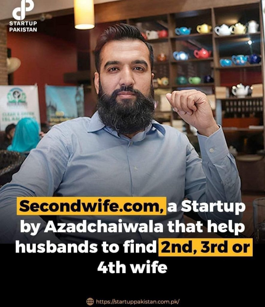 Famous Entrepreneur Launches Website to Promote Second Marriage Practice
