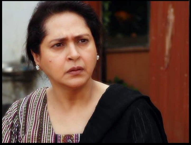 Veteran Actress Ismat Zaidi Opened Up About Her Divorce