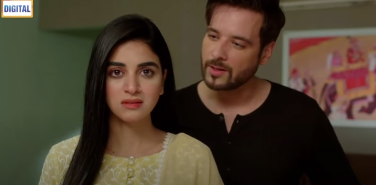Anmol Baloch Shared Her Experience Of Working With Mikaal Zulfiqar