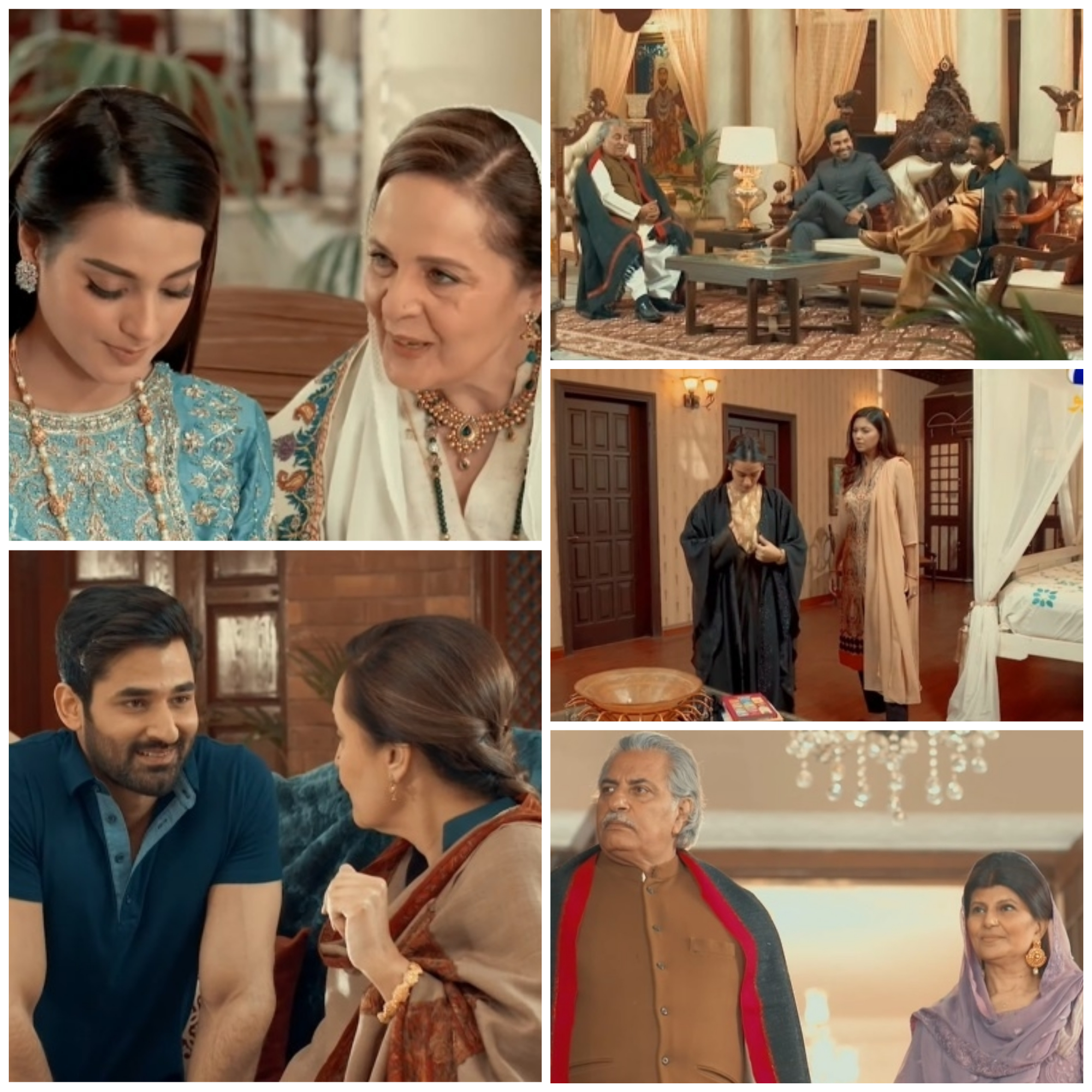 Khuda Aur Mohabbat 3 Episode 8 Story Review - The Heartbreak