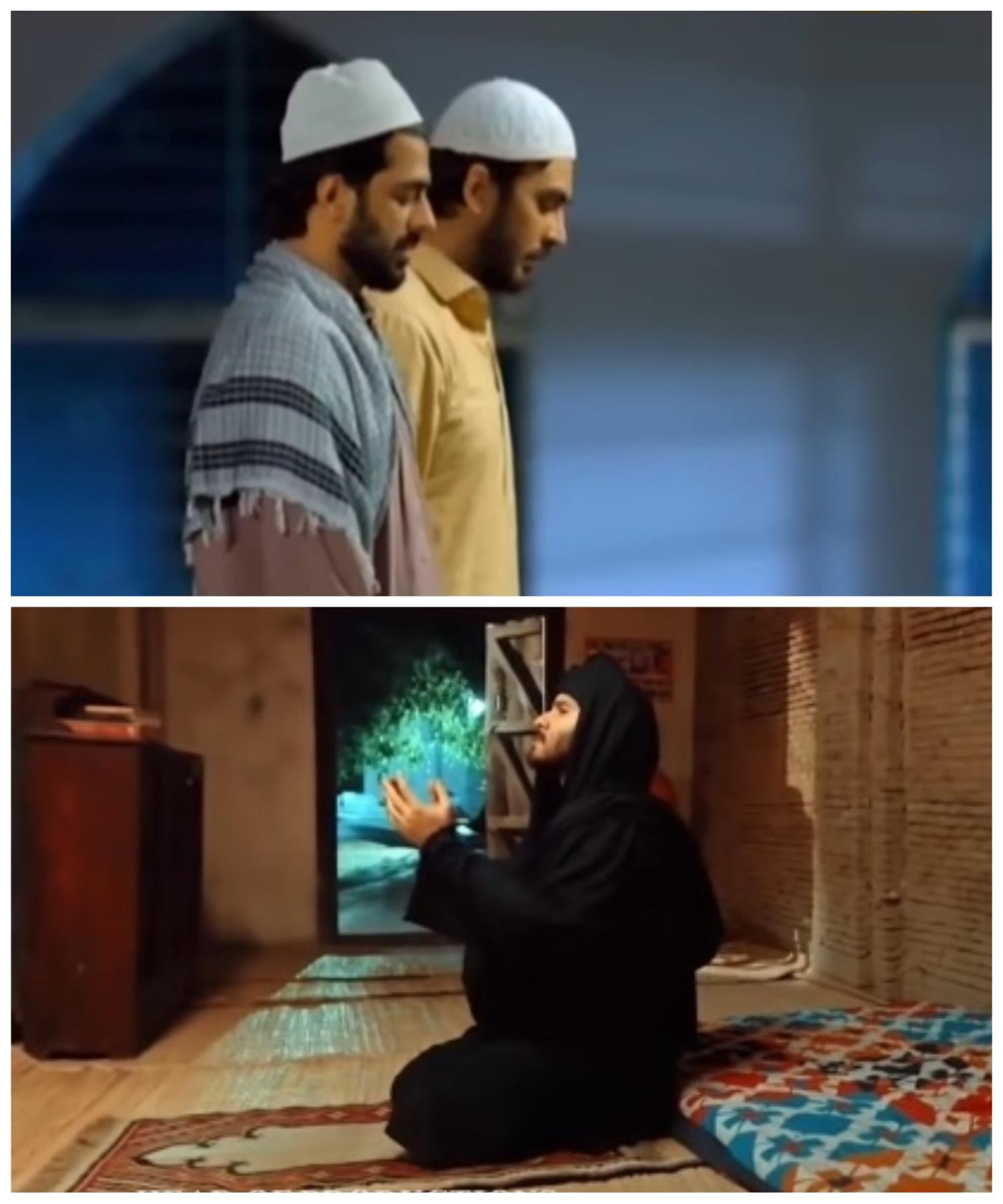 Similarities & Differences Between The Seasons of Khuda Aur Mohabbat