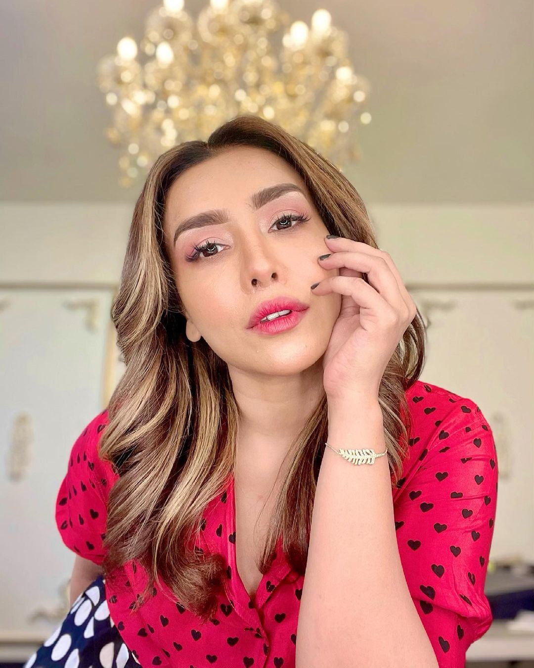 Latest Pictures of Maira Khan From her Instagram