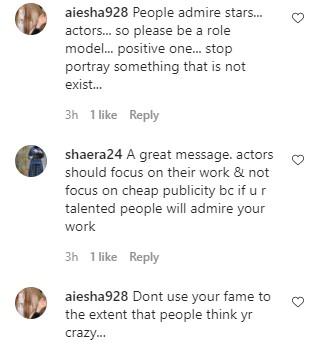 Gohar Rasheed Gave A Silent Message To Celebrities Through His Recent Tweet