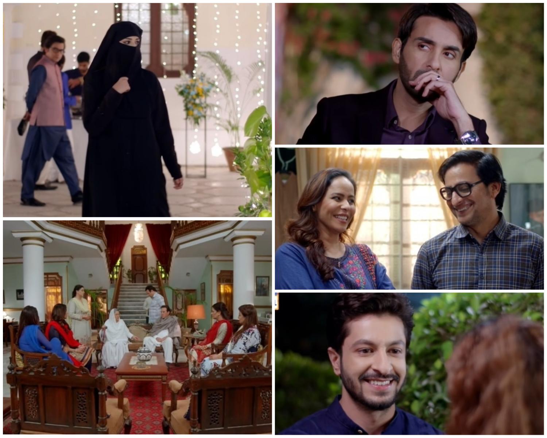 Shehnai Episode 4 Story Review - A Fun Episode