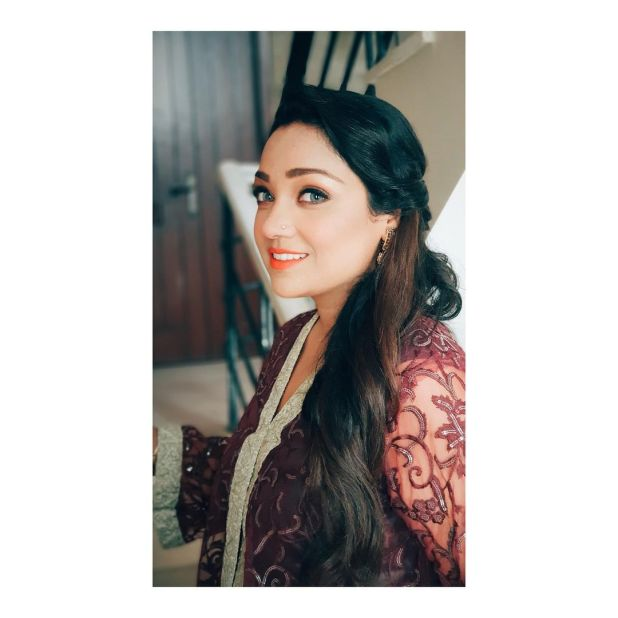 Uroosa Sidiqui is Looking Gorgeous in her Latest Pictures