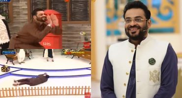 Aamir Liaquat Pledged To Stay Away From Controversial Content