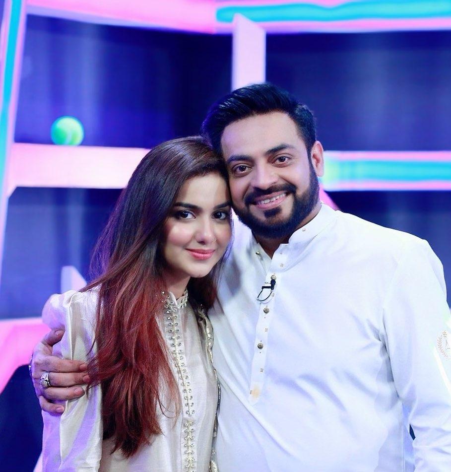 Aamir Liaquat Leaked Audio Clip Reveals Shocking Truths