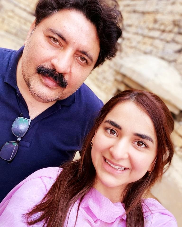 Sajal Aly And Yumna Zaidi To Share The Screen Soon