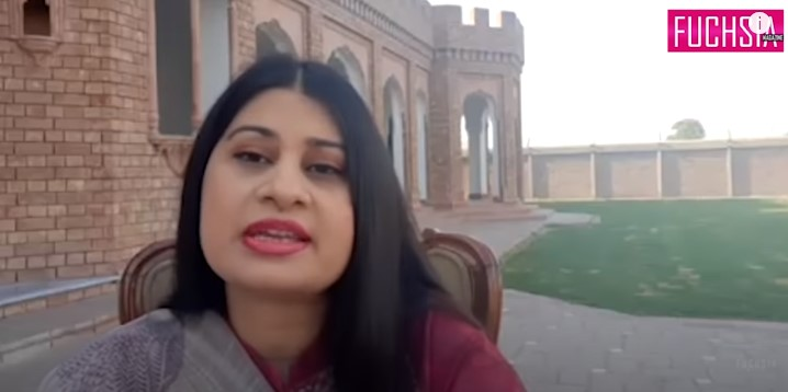 """Amna Mufti Shared Interesting Facts About """"Dil Na Umeed Toh Nahin"""""""