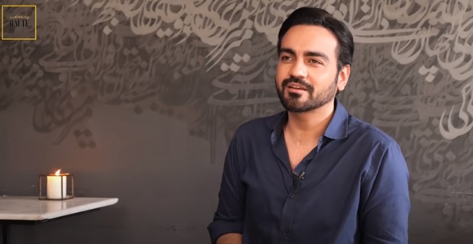 Here Is Why Arslan Naseer Declined Offers From Bollywood