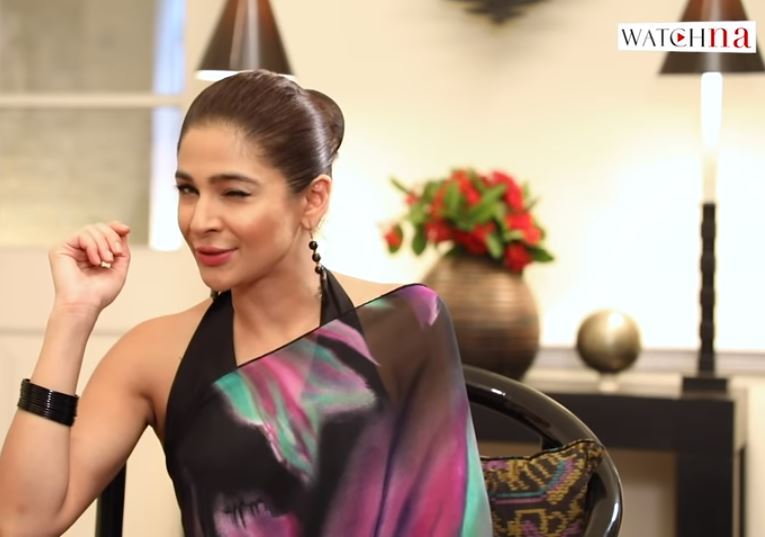 What Qualities Ayesha Omer Demands In Her Husband?